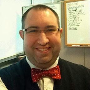 Picture of Chris Arceneaux